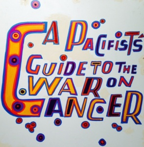 War on Cancer Bryony Kimmings